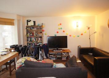 Thumbnail 2 bed flat to rent in Mornington Grove, London
