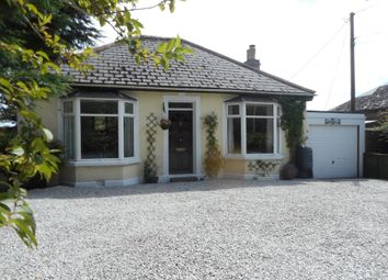 Thumbnail 3 bed detached bungalow for sale in Canonstown, Hayle