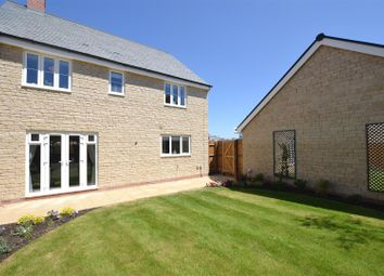 4 bed detached house for sale in Launton Road, Launton, Bicester OX26