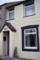 Thumbnail 2 bed terraced house to rent in 4, Eryri Terrace, Upper Llandwrog, Fron