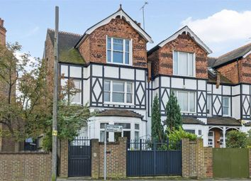 Thumbnail 5 bed property for sale in Pattison Road, London
