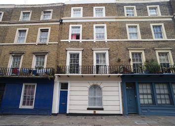 Thumbnail 1 bedroom flat for sale in Harmer Street, Gravesend, Kent