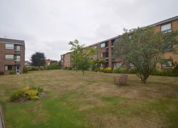 Thumbnail 2 bed flat to rent in Plumley Close, Vicars Cross, Chester
