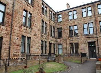 Thumbnail 1 bed flat to rent in Stonelaw Road, Glasgow