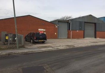 Thumbnail Light industrial for sale in 4, Aldon Road, Poulton, Lancashire