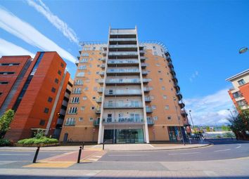 Thumbnail 2 bedroom flat to rent in Coode House, City Centre, Sheffield