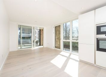 1 bed property for sale in Claremont House, Canada Wter SE16