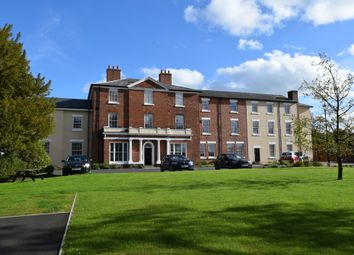 Thumbnail 2 bed flat for sale in Haygate Road, Wellington, Telford, Shropshire