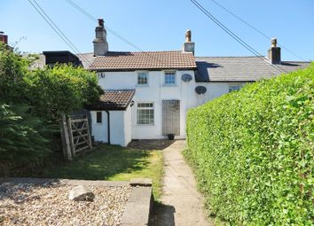 Thumbnail 2 bed terraced house for sale in Waenllapria, Llanelly Hill, Abergavenny