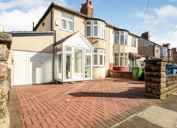 3 bed semi-detached house for sale in Abbeystead Road, Wavertree, Liverpool L15