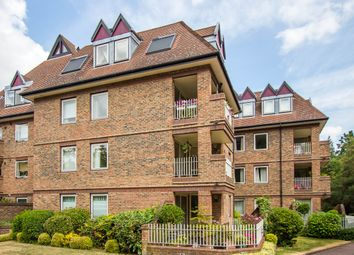 Thumbnail 3 bed flat for sale in Grange Road, Cambridge