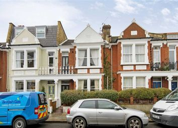 Thumbnail 1 bed flat to rent in Gowan Avenue, Fulham, London