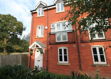 Thumbnail 4 bed town house for sale in Paddock Close Wilnecote, Tamworth