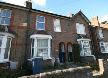 Thumbnail 2 bed terraced house to rent in Broad Street, Chesham