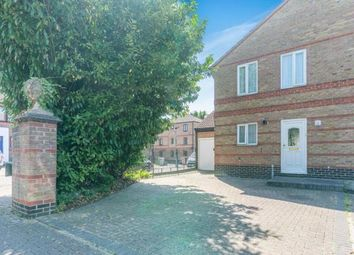Thumbnail 3 bed semi-detached house for sale in Beryl Avenue, London