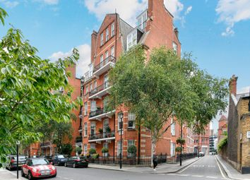 Emery Hill Street, Westminster SW1P. 2 bed flat