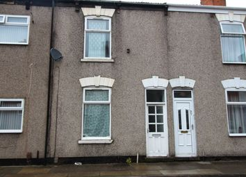 Thumbnail 2 bed terraced house to rent in Duke Street, Grimsby