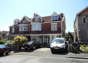 Thumbnail 1 bedroom flat to rent in Elmhyrst Road, Weston-Super-Mare