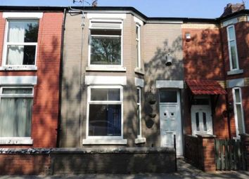 Thumbnail 3 bedroom terraced house for sale in Vine Street, Abbey Hey, Manchester