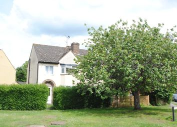 Thumbnail 3 bed semi-detached house for sale in Gotherington Lane, Bishops Cleeve, Cheltenham