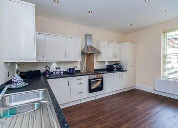 Thumbnail 4 bed property for sale in Orchard Park, Holbeach, Spalding