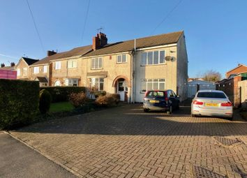 Thumbnail 5 bed semi-detached house for sale in Ashburton Road, Hugglescote, 2