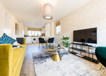 2 bed semi-detached house for sale in Southern Cross, Wixams, Wilstead, Bedford MK42