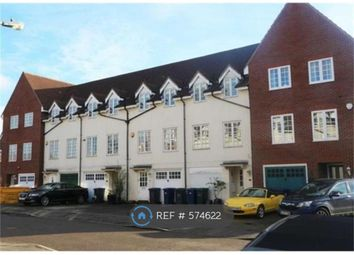 Thumbnail 5 bed terraced house to rent in Bernhart Close, Edgware