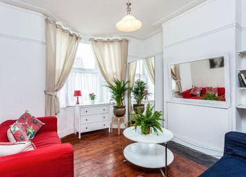 Thumbnail 3 bed terraced house for sale in Langthorne Road, London