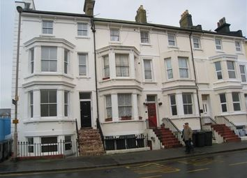 Thumbnail 1 bed flat for sale in Eastbourne BN21, Eastbourne,