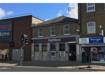 Thumbnail Retail premises for sale in Natwest, 62, Turners Hill, Cheshunt, Waltham Cross, Broxbourne