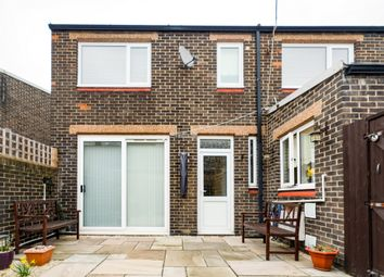 Thumbnail 3 bed end terrace house for sale in Deventer Crescent, East Dulwich