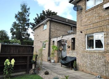 Thumbnail 1 bed flat for sale in Manor House Croft, Adel, Leeds, West Yorkshire
