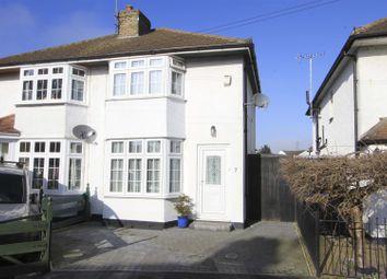 Nine Stiles Close, Denham UB9. 2 bed semi-detached house
