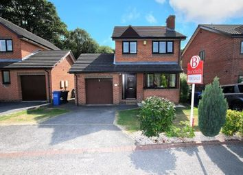 Thumbnail 3 bed detached house for sale in Thornbrook Gardens, Chapeltown, Sheffield, South Yorkshire