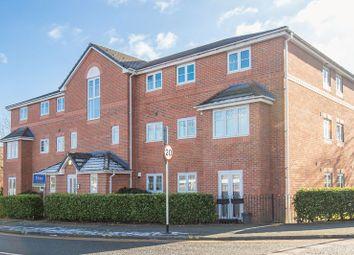 Thumbnail 2 bedroom flat to rent in Walthew House Lane, Kitt Green, Wigan