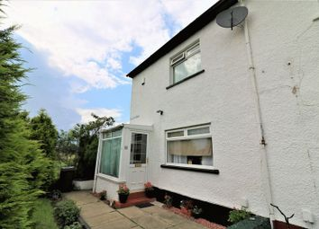 Thumbnail 2 bed property for sale in School Road, Paisley