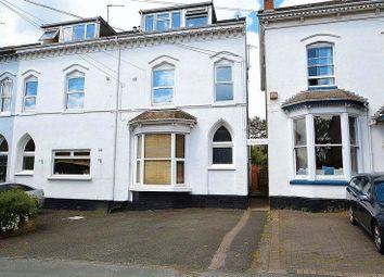 Thumbnail 1 bed flat to rent in Ashfield Court, Ashfield Rd, Kings Heath, Birmingham