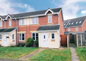 3 bed semi-detached house to rent in Kilburn End, Oakham LE15