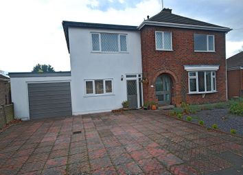 Thumbnail 4 bed detached house to rent in Balmoral Avenue, Spalding