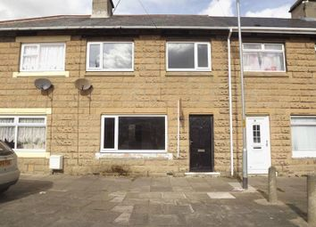 Thumbnail 3 bedroom terraced house to rent in King Georges Road, Newbiggin-By-The-Sea