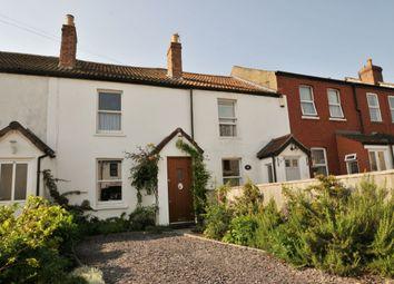 Thumbnail 2 bed terraced house for sale in Albert Road, Keynsham, Bristol