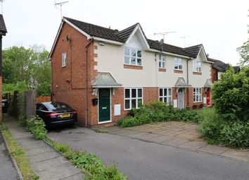 Thumbnail 3 bed end terrace house for sale in Field Lane, Wistatston, Crewe. 8st.