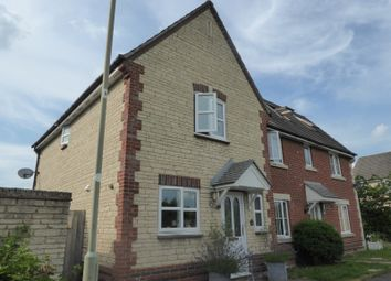Thumbnail 3 bed property to rent in Dunnock Close, Bicester