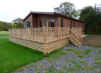Thumbnail 2 bed mobile/park home for sale in Heritage Park New Sales, The Links, Flamborough Bridlington