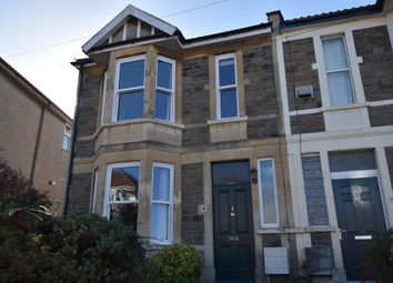 Thumbnail End terrace house for sale in Cottrell Avenue, Kingswood, Bristol BS151Lr