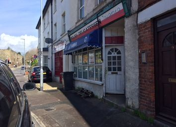 Thumbnail Retail premises to let in Wyndham Street, Yeovil