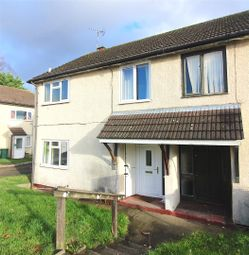 Thumbnail 3 bedroom property for sale in St. Catherines Close, Coventry