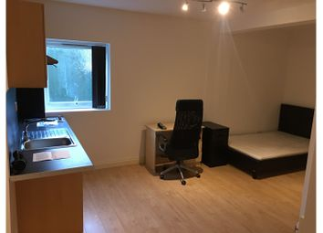 Thumbnail Studio to rent in 12 Prior Deram Walk, Coventry