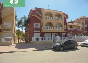 Thumbnail 2 bed apartment for sale in Puerto Marina, Los Alcázares, Spain